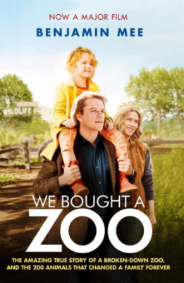 Image of We Bought A Zoo : Film Tie-in Edition