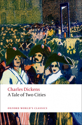 Image of Tale Of Two Cities