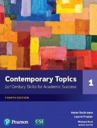 Image of Contemporary Topics 1 : Classroom Dvd
