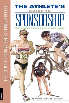 Image of The Athlete's Guide To Sponsorship