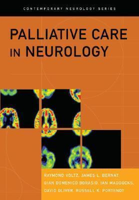 Image of Palliative Care In Neurology