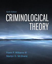 Image of Criminological Theory