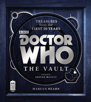 Image of Doctor Who : The Vault