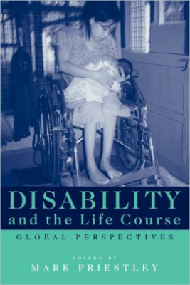 Image of Disability & The Life Course
