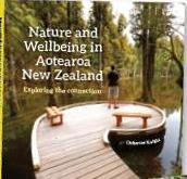 Image of Nature And Wellbeing In Aotearoa New Zealand