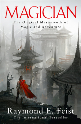 Image of Magician : Young Adult Edition