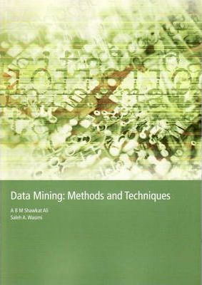 Image of Data Mining : Methods And Techniques