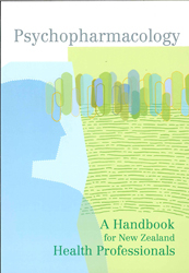 Image of Psychopharmacology : A Handbook For New Zealand Health Professionals
