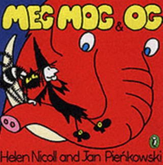 Image of Meg Mog & Og