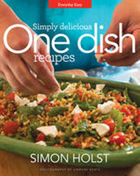 Image of Simply Delicious One Dish Recipes