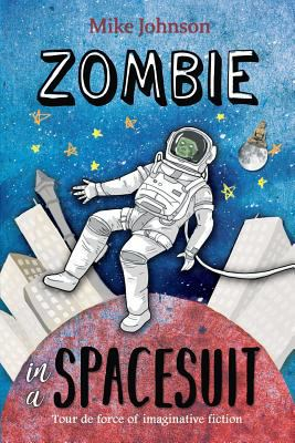 Image of Zombie In A Spacesuit