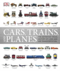 Image of Cars Trains And Planes