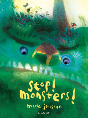 Image of Stop Monsters