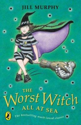 Image of Worst Witch All At Sea