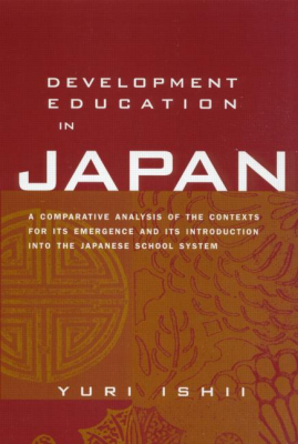 Development Education In Japan
