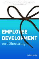 Image of Employee Development On A Shoestring