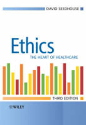 Image of Ethics The Heart Of Healthcare