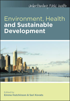 Image of Environment Health And Sustainable Development