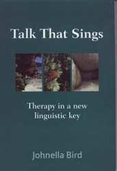 Image of Talk That Sings Therapy In A New Linguistic Key