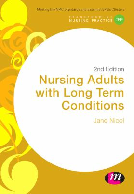 Image of Nursing Adults With Long Term Conditions