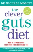 Image of The Clever Guts Diet