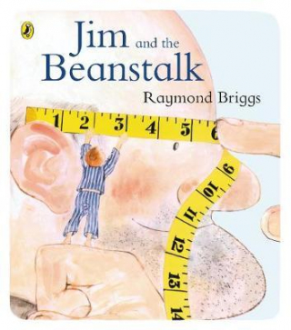 Image of Jim And The Beanstalk