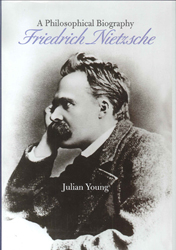 Image of Friedrich Nietzsche A Philosophical Biography