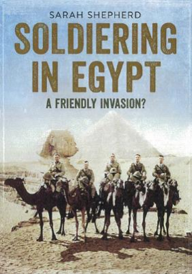 Image of Soldiering In Egypt