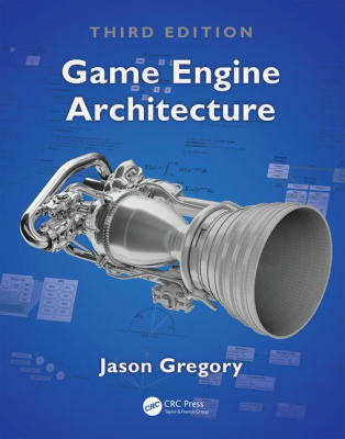 Image of Game Engine Architecture