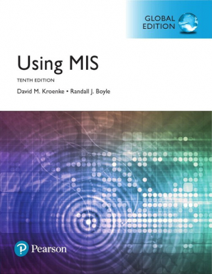 Image of Using Mis : Global Edition