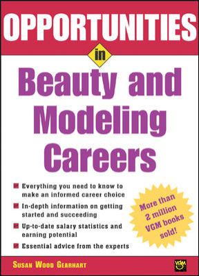 Image of Opportunities In Beauty & Modeling Careers