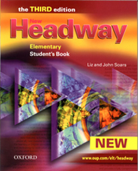 Image of New Headway : Elementary Students Book 3rd Edition