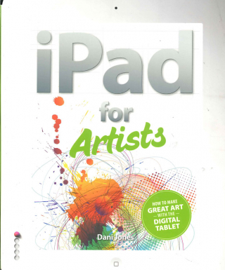 Image of Ipad For Artists