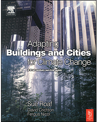 Image of Adapting Buildings & Cities For Climate Change