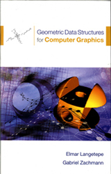 Image of Geometric Data Structures For Computer Graphics