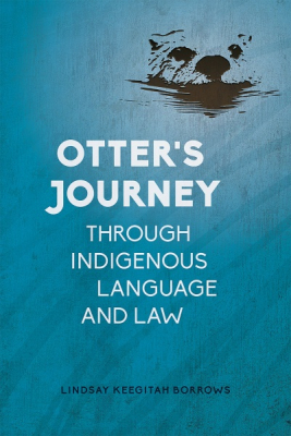 Image of Otter's Journey Through Indigenous Language And Law