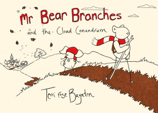 Image of Mr Bear Branches And The Cloud Conundrum