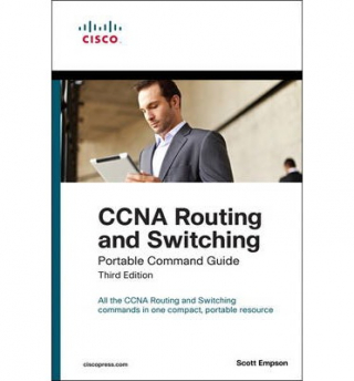Image of Ccna Routing And Switching Portable Command Guide