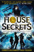 Image of House Of Secrets : Book 1