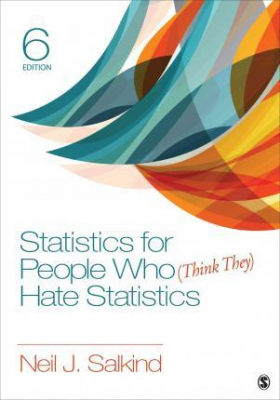 Image of Statistics For People Who Think They Hate Statistics