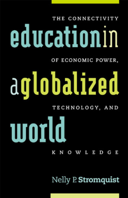 Image of Education In A Globalized World The Connectivity Of Economicpower Technology & Knowledge