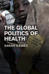 Image of Global Politics Of Health