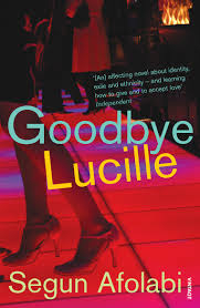 Image of Goodbye Lucille