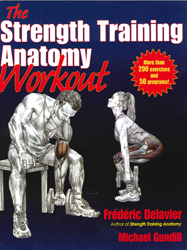Image of Strength Training Anatomy Workout