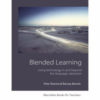 Image of Blended Learning : Using Technology And Beyond In The Language Classroom