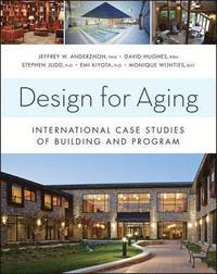 Image of Design For Aging International Case Studies Of Building And Program