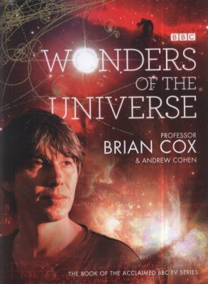 Image of Wonders Of The Universe
