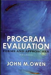 Image of Program Evaluation : Forms And Approaches
