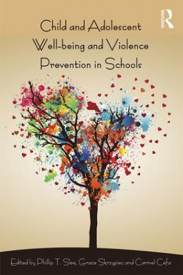 Image of Child And Adolescent Well-being And Violence Prevention In Schools