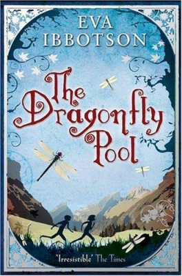 Image of Dragonfly Pool
